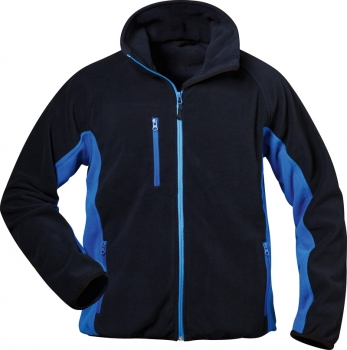 Craftland Fleece Jacke Bussard