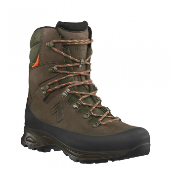 HAIX Herren Jagd- und Outdoorstiefel Nature One GTX