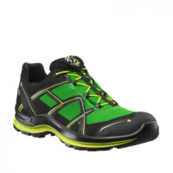 HAIX Black Eagle Adventure 2.1 GTX Freizeitschuh black-poison