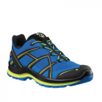 HAIX Black Eagle Adventure 2.1 GTX Freizeitschuh blue-citrus