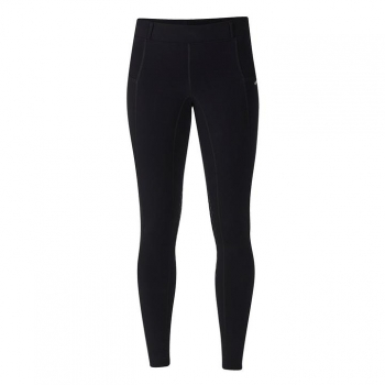 Kerrits® Reithose ICE FIL TECH TIGHT KNEEPATCH black