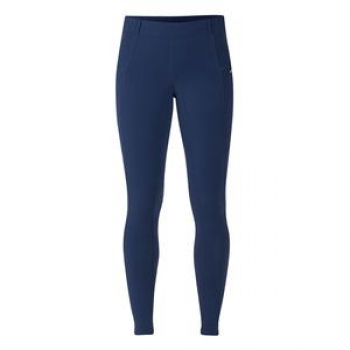 Kerrits® Reithose ICE FIL TECH TIGHT KNEEPATCH navy