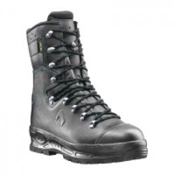more photos f9626 30c0d HAIX Forst-Stiefel mit Schnittschutz PROTECTOR Pro