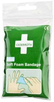 Cederroth Soft Foam Wundbandage - Pocket size