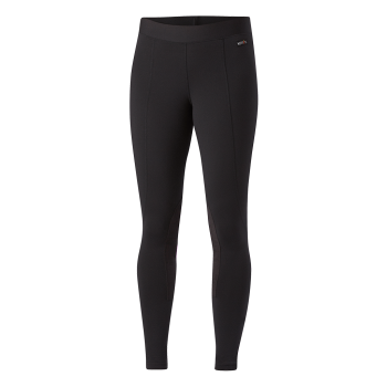 Kerrits® Reithose PERFORMANCE TIGHT FLOW RISE schwarz