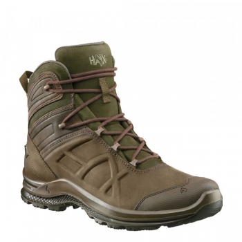 HAIX Black Eagle Nature GTX mid Damen-Outdoorstiefel