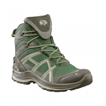 HAIX Black Eagle Adventure 2.1 GTX Ws Mid olive-rock Freizeit- und Outdoorstiefel