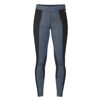 Kerrits® Reithose POCKET PERFORMANCE TIGHT bluestar-chevron