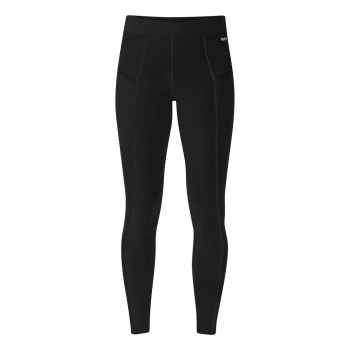 Kerrits® Reithose POCKET PERFORMANCE TIGHT black-chevron
