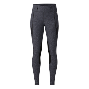Kerrits® Reithose POWER SCULPT TIGHT black-denim