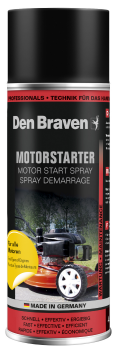 Engine Starter -400ml Spray can