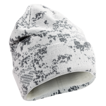 ALASKA 1795 warmer Merino Beanie Camo BlindTech Invisible in weiss