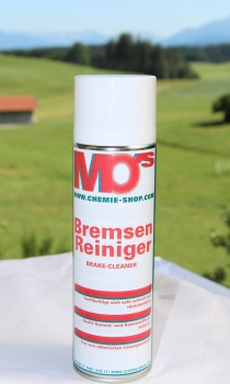 Mo´s Bremsenreiniger Profi Spray 500ml