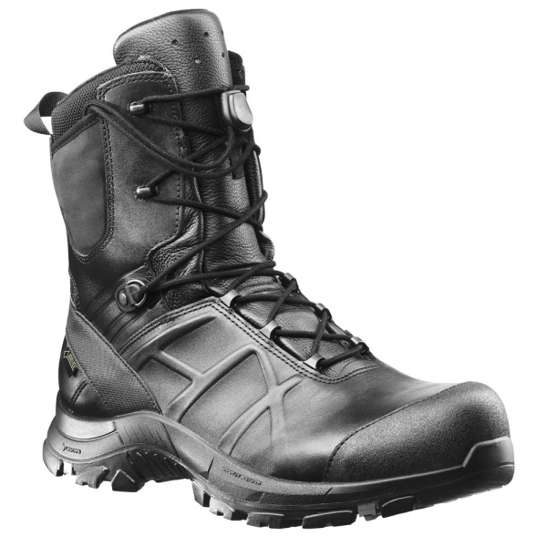 Stiefel hoch Haix Black Eagle Safety 50 S3