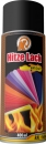 High Temperature Spray Paint - black - 400ml Spray can